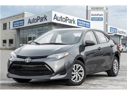 2019 Toyota Corolla LE (Stk: APR7057) in Mississauga - Image 1 of 18