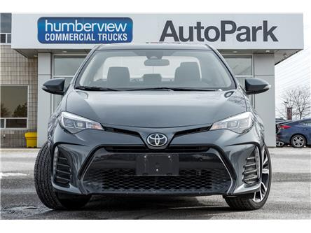 2019 Toyota Corolla SE (Stk: APR7086) in Mississauga - Image 2 of 19