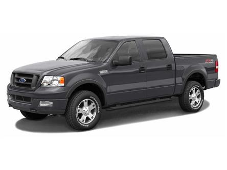 2007 Ford F-150 Lariat (Stk: B10790) in Ft. Saskatchewan - Image 1 of 2