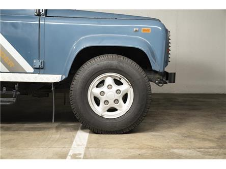 1997 Land Rover Defender 110  (Stk: PL504356-001) in Vancouver - Image 2 of 22