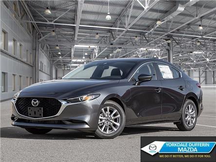 2019 Mazda Mazda3 GS at (Stk: D-19545) in Toronto - Image 1 of 23