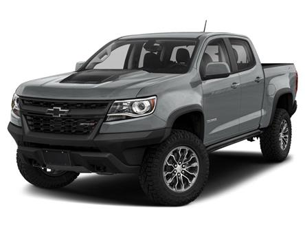 2020 Chevrolet Colorado ZR2 (Stk: T20052) in Campbell River - Image 1 of 9