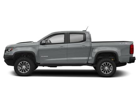 2020 Chevrolet Colorado ZR2 (Stk: T20052) in Campbell River - Image 2 of 9