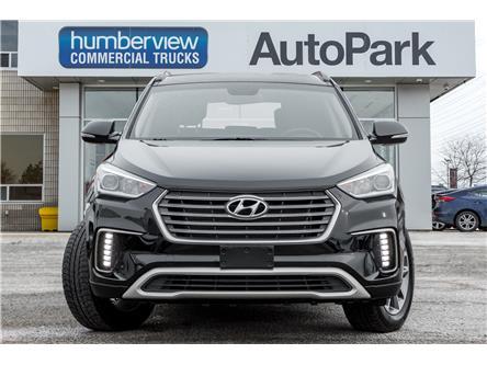 2017 Hyundai Santa Fe XL Premium (Stk: APR6058) in Mississauga - Image 2 of 19