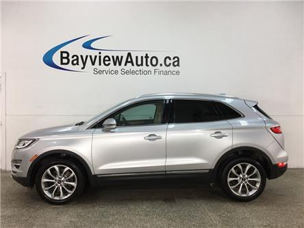 2016 Lincoln MKC Select (Stk: 36209W) in Belleville - Image 1 of 28