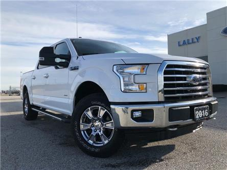 2016 Ford F-150  (Stk: S10461) in Leamington - Image 1 of 25