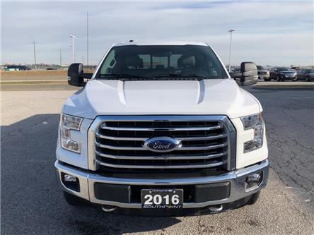 2016 Ford F-150  (Stk: S10461) in Leamington - Image 2 of 25