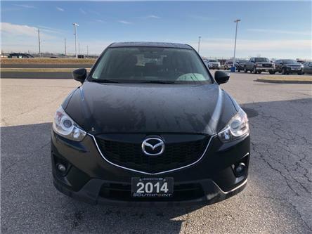 2014 Mazda CX-5 GS (Stk: S10421B) in Leamington - Image 2 of 23