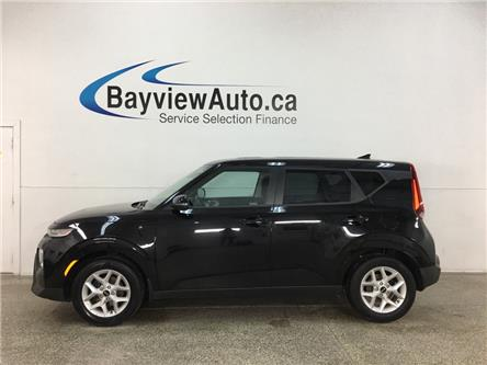 2020 Kia Soul EX (Stk: 35867EW) in Belleville - Image 1 of 24