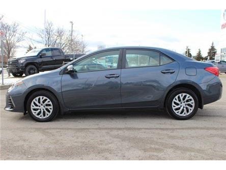 2017 Toyota Corolla SE (Stk: LP9588) in Oakville - Image 2 of 17