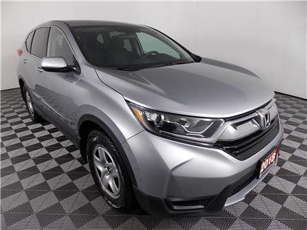 2018 Honda CR-V LX (Stk: 219602A) in Huntsville - Image 1 of 32