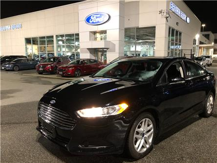 2016 Ford Fusion SE (Stk: OP19464) in Vancouver - Image 1 of 25