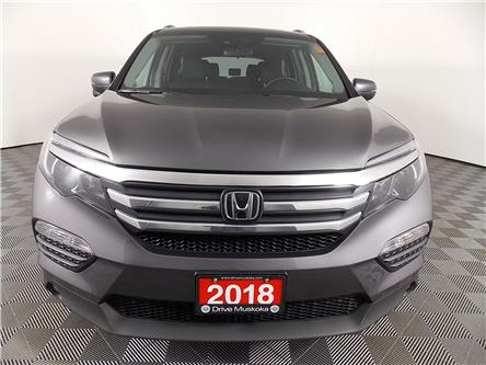 2018 Honda Pilot EX (Stk: 220027A) in Huntsville - Image 2 of 34