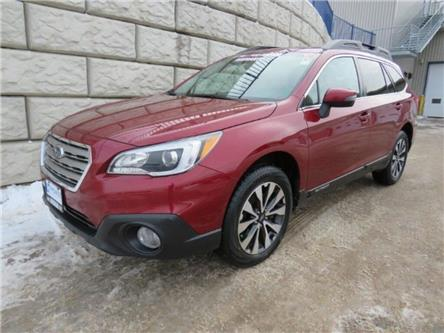 2017 Subaru Outback 2.5i Limited (Stk: D91148P) in Fredericton - Image 1 of 23