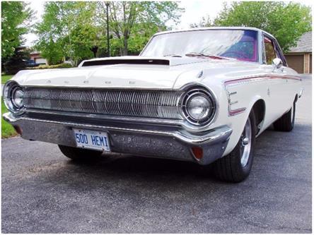 1964 Dodge Polara POLARA (Stk: P13031) in Toronto - Image 2 of 26