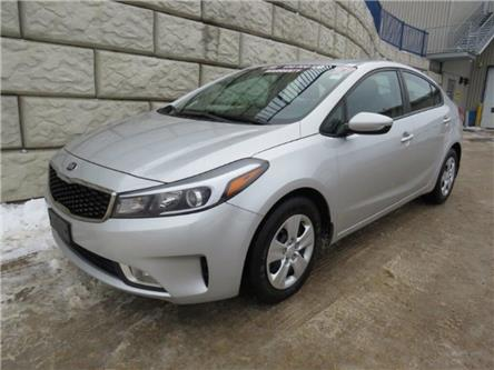 2017 Kia Forte  (Stk: D00244A) in Fredericton - Image 1 of 21