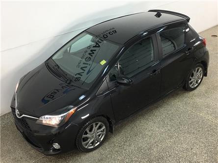 2015 Toyota Yaris SE (Stk: 36169W) in Belleville - Image 2 of 22