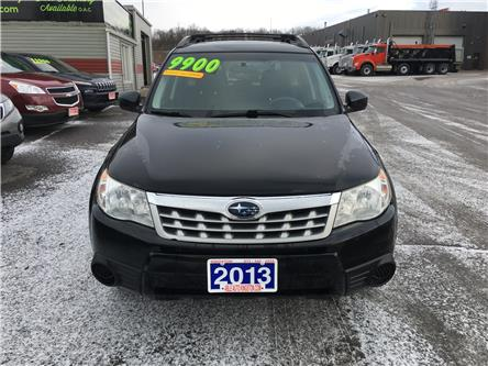 2013 Subaru Forester 2.5X (Stk: 2618) in Kingston - Image 2 of 12