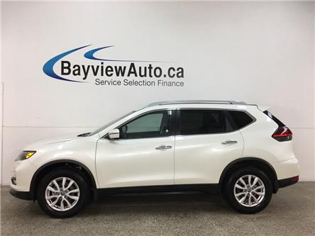 2019 Nissan Rogue SV (Stk: 36287W) in Belleville - Image 1 of 25