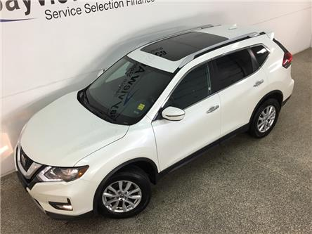 2019 Nissan Rogue SV (Stk: 36287W) in Belleville - Image 2 of 25