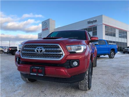 2017 Toyota Tacoma SR5 (Stk: 11062) in Thunder Bay - Image 2 of 30