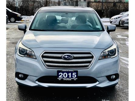 2015 Subaru Legacy 2.5i Touring Package (Stk: 8227H) in Markham - Image 2 of 27