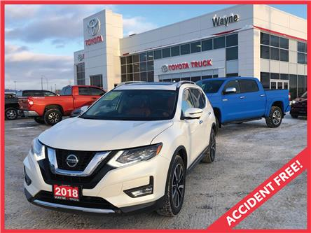 2018 Nissan Rogue SL (Stk: 21431-1) in Thunder Bay - Image 1 of 30