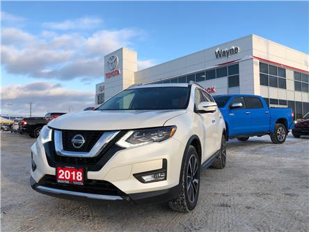 2018 Nissan Rogue SL (Stk: 21431-1) in Thunder Bay - Image 2 of 30