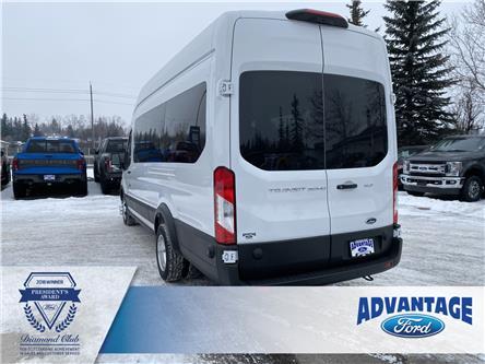 2020 Ford Transit-350 Passenger XLT (Stk: L-155) in Calgary - Image 2 of 10
