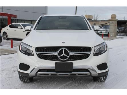 2018 Mercedes-Benz GLC 300 Base (Stk: 1259) in Toronto - Image 2 of 24