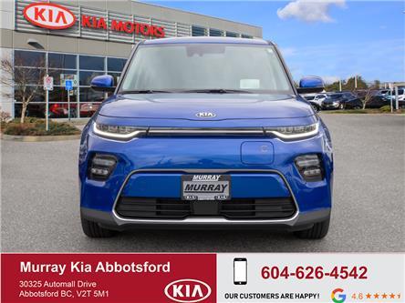 2020 Kia Soul EV EV Limited (Stk: SV08775) in Abbotsford - Image 2 of 23