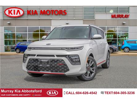 2020 Kia Soul GT-Line Limited (Stk: SL01970) in Abbotsford - Image 1 of 25