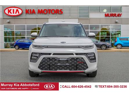 2020 Kia Soul GT-Line Limited (Stk: SL01970) in Abbotsford - Image 2 of 25