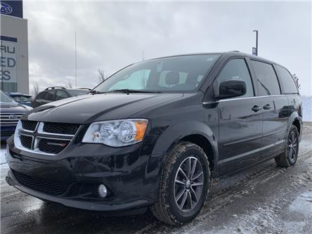 2017 Dodge Grand Caravan CVP/SXT (Stk: 20SB002A) in Innisfil - Image 1 of 12