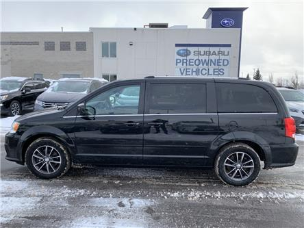 2017 Dodge Grand Caravan CVP/SXT (Stk: 20SB002A) in Innisfil - Image 2 of 12
