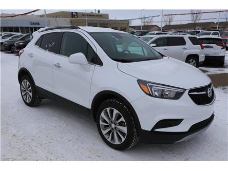 2020 Buick Encore Preferred (Stk: 180728) in Medicine Hat - Image 1 of 22