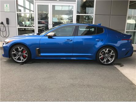2020 Kia Stinger GT Limited w/Red Interior (Stk: ST07122) in Abbotsford - Image 2 of 8