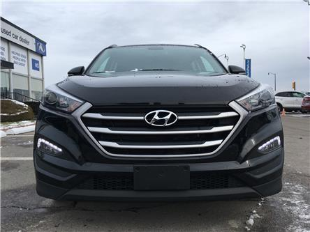2018 Hyundai Tucson SE 2.0L (Stk: 18-23197) in Brampton - Image 2 of 27