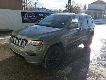 2020 Jeep Grand Cherokee Laredo (Stk: 16496) in Fort Macleod - Image 1 of 25