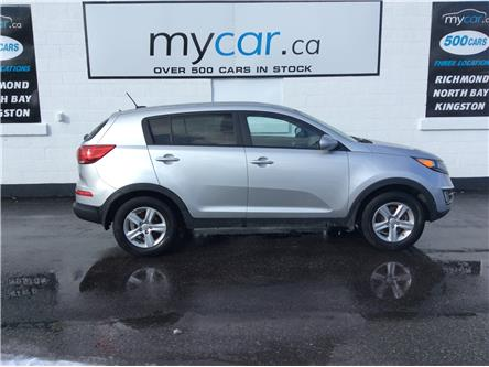 2016 Kia Sportage LX (Stk: 191908) in Richmond - Image 2 of 19
