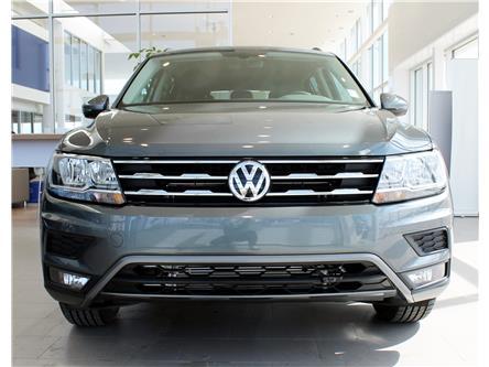 2020 Volkswagen Tiguan Comfortline (Stk: 69627) in Saskatoon - Image 2 of 7