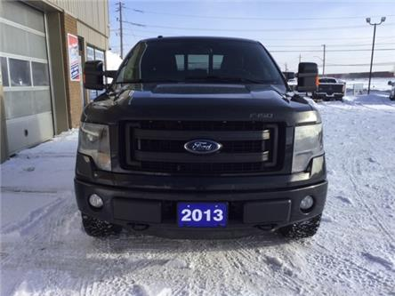 2013 Ford F-150 FX4 (Stk: U-4043) in Kapuskasing - Image 2 of 8