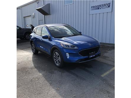 2020 Ford Escape SEL (Stk: LUA18319) in Wallaceburg - Image 1 of 16