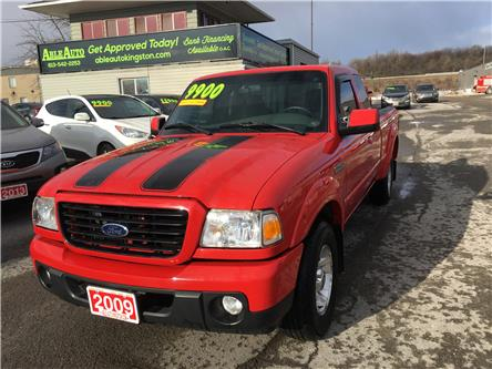 2009 Ford Ranger XL (Stk: 2621) in Kingston - Image 1 of 12