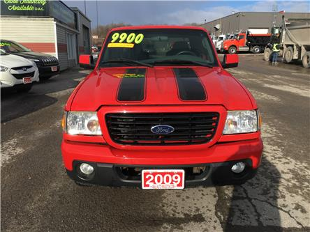 2009 Ford Ranger XL (Stk: 2621) in Kingston - Image 2 of 12