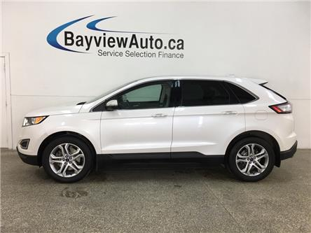 2016 Ford Edge Titanium (Stk: 35928J) in Belleville - Image 1 of 29