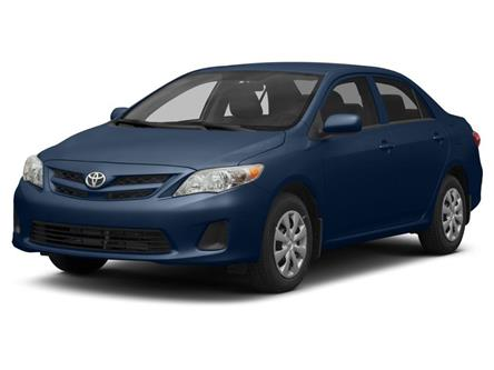 2011 Toyota Corolla  (Stk: S4199A) in Peterborough - Image 1 of 8