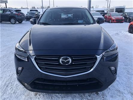 2019 Mazda CX-3 GT (Stk: K7947) in Calgary - Image 2 of 16