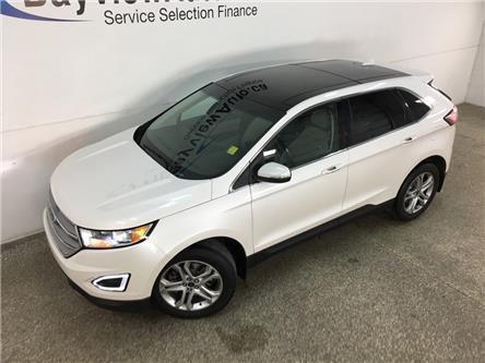 2016 Ford Edge Titanium (Stk: 35928J) in Belleville - Image 2 of 29