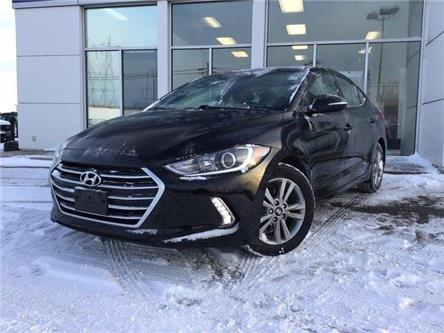 2017 Hyundai Elantra GL (Stk: HP0144) in Peterborough - Image 2 of 16